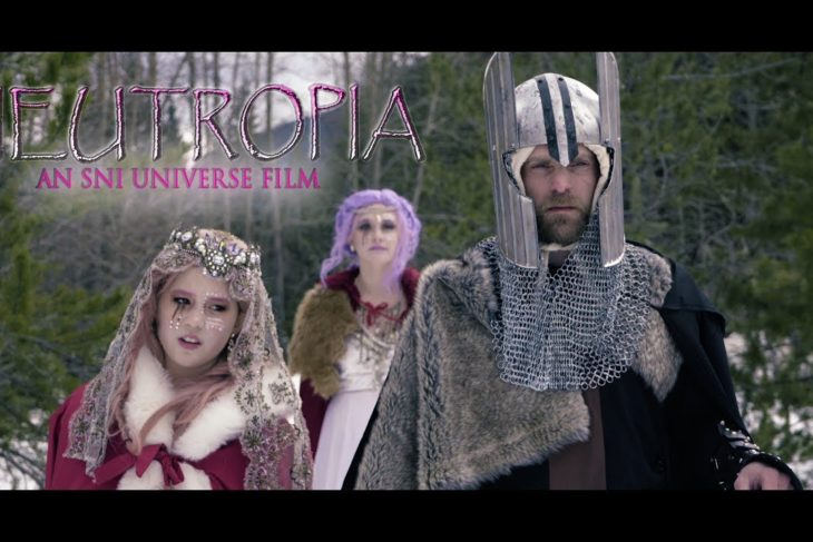 NEUTROPIA The Fantasy World Official Trailer