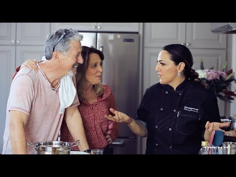 Cook up something great with Chef Penny