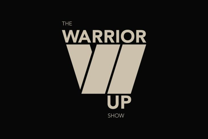 How to Warrior Up from the Author