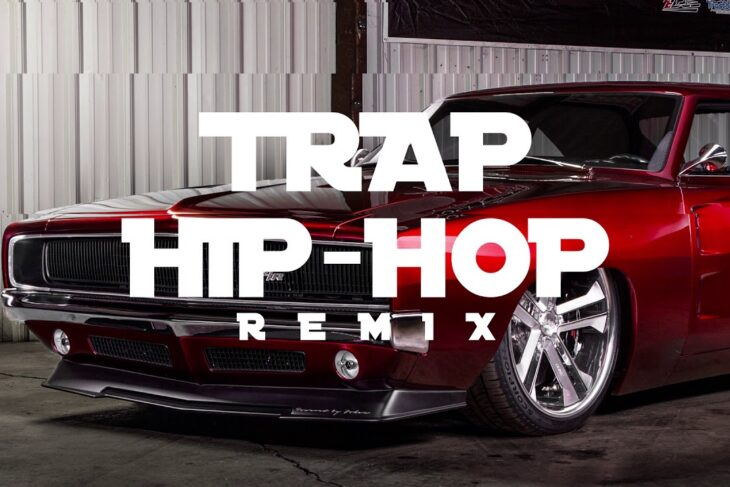 Best Artist in Remix Trap remix