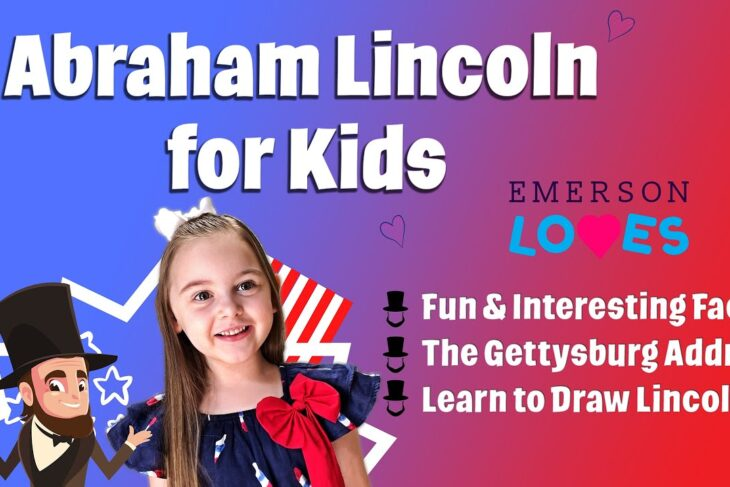 Abraham Lincoln story for kids