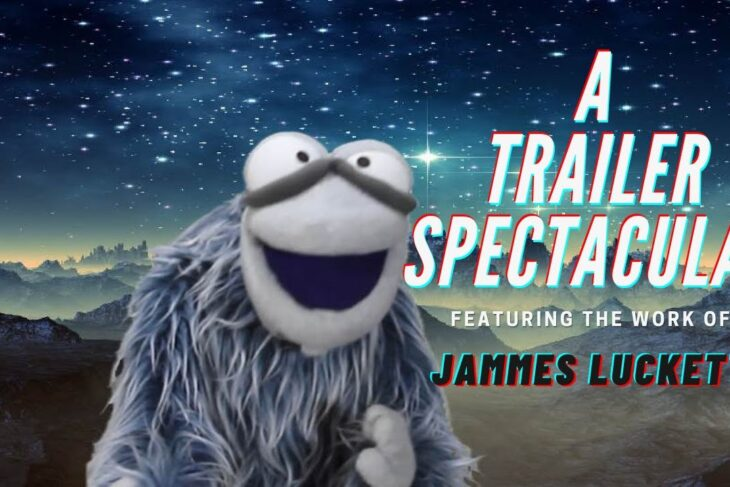 Animation and puppets Jammes Luckett