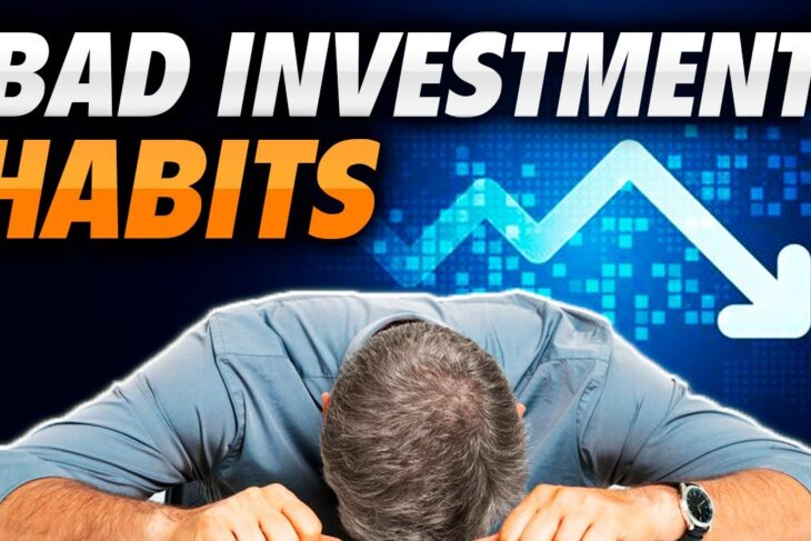 Avoid these investing mistakes