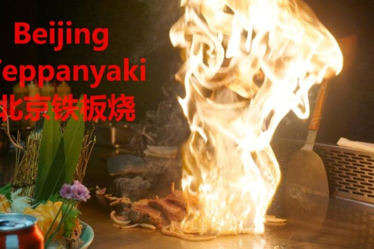 Entertaining Cooking Japanese Food