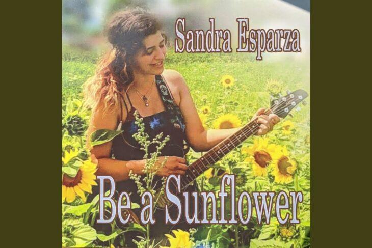 Sandra Esparza indie music release