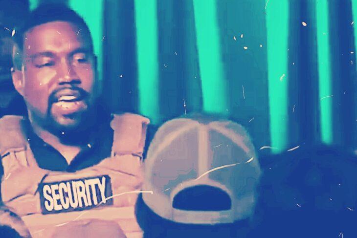 Remix Kanye Krazy slowed lil Durk