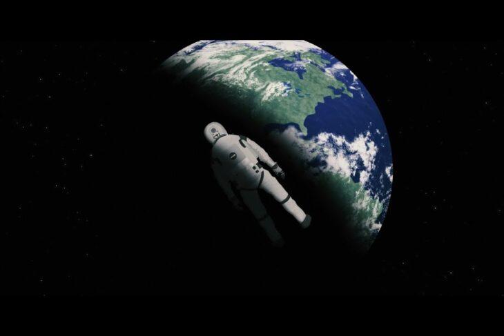 Armageddon an Animated Short Film