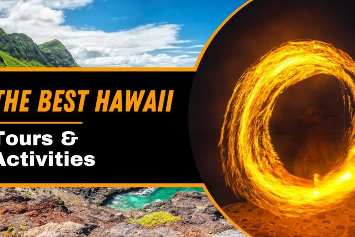 Explore things to do in Hawaii