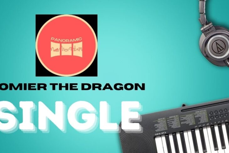 Independent artist Domier The Dragon new music